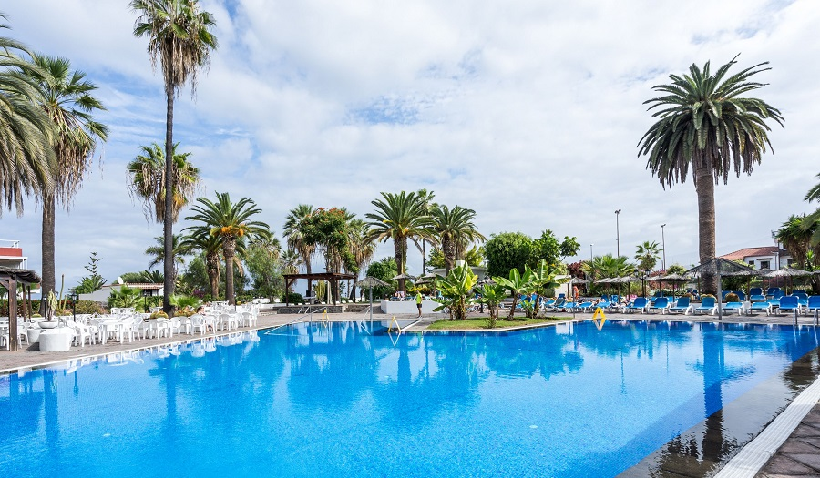 Hotel Bluesea Interpalace